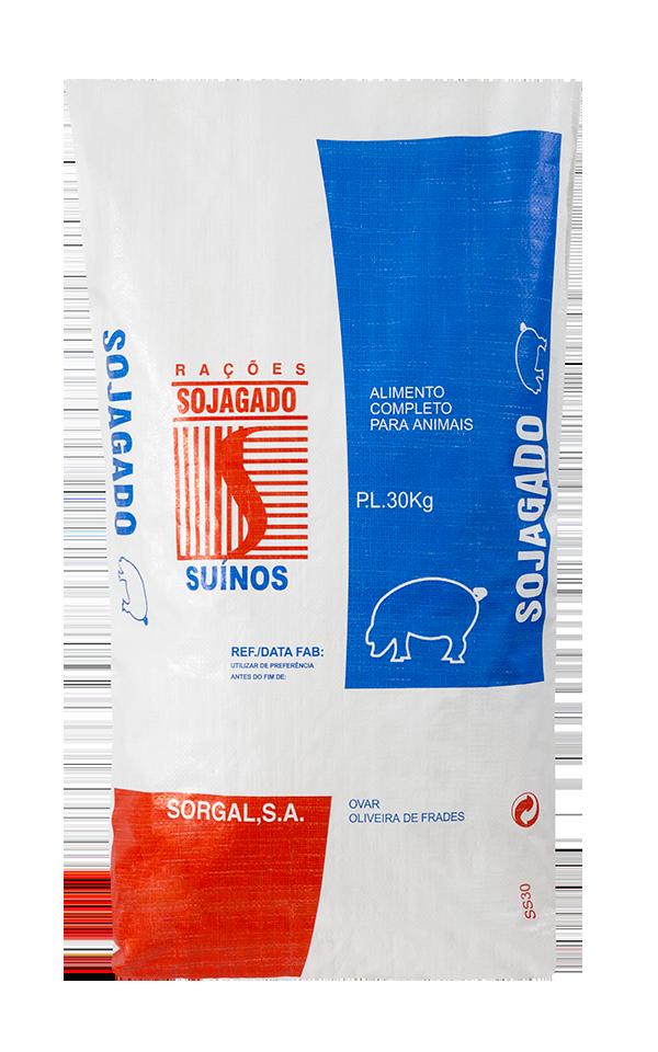 Sojagado Suínos 30kg