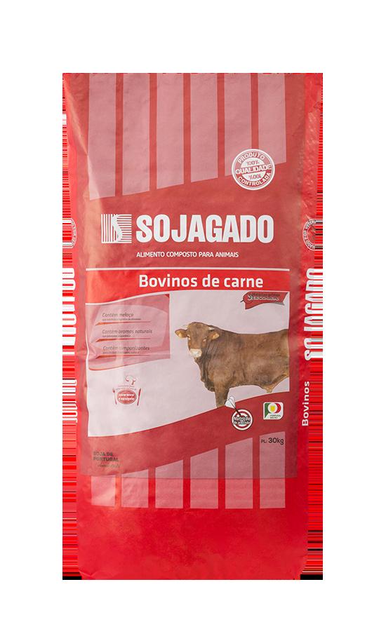 Sojagado Bovinos de Carne 30kg