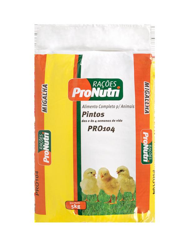 Pronutri Pintos 5kg