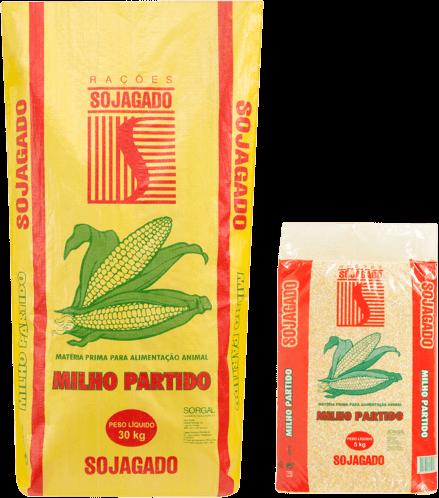Sojagado milho