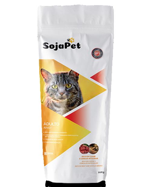 SojaPet Cat 20KG
