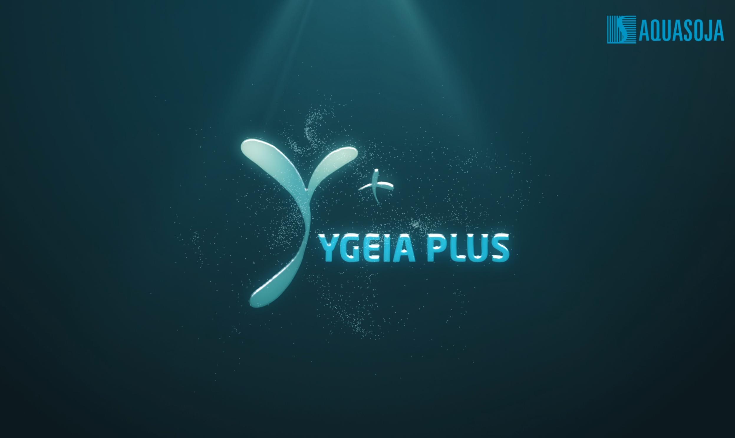 YGEIA PLUS